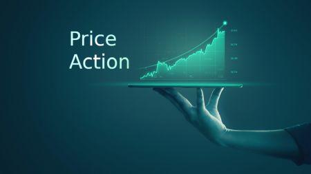 Как торговать с помощью Price Action в IQ Option
