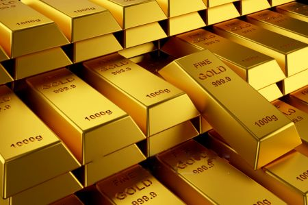 A simple and effective strategy to trade Gold at IQ Option