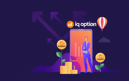 How to Deposit and Trade Binary Options at IQ Option