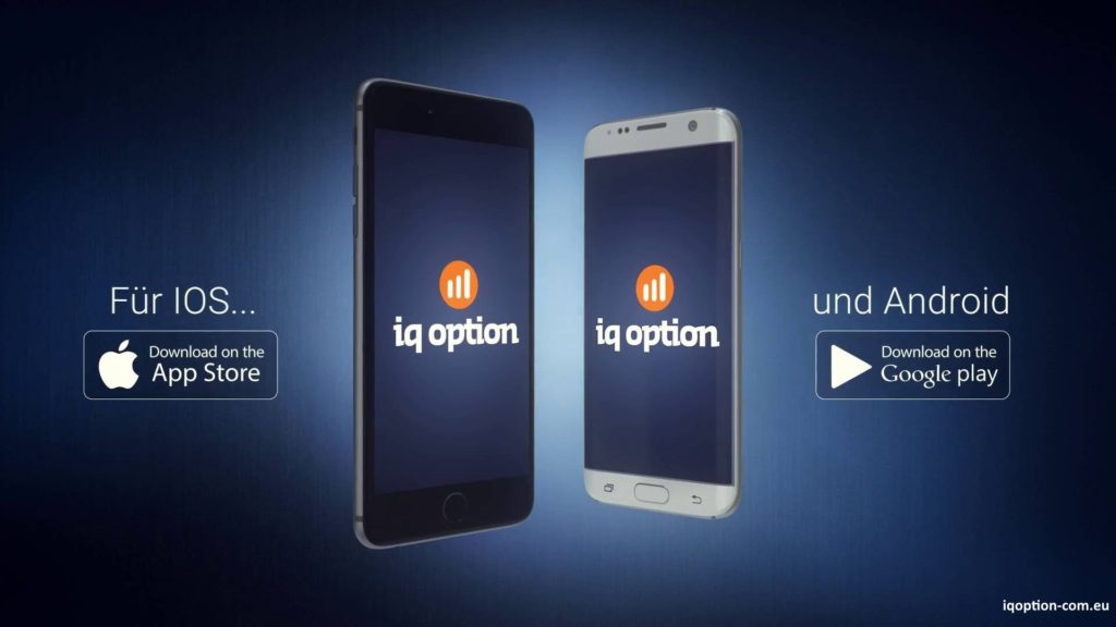 Why Using the IQ Option App? What is the Advantage of It